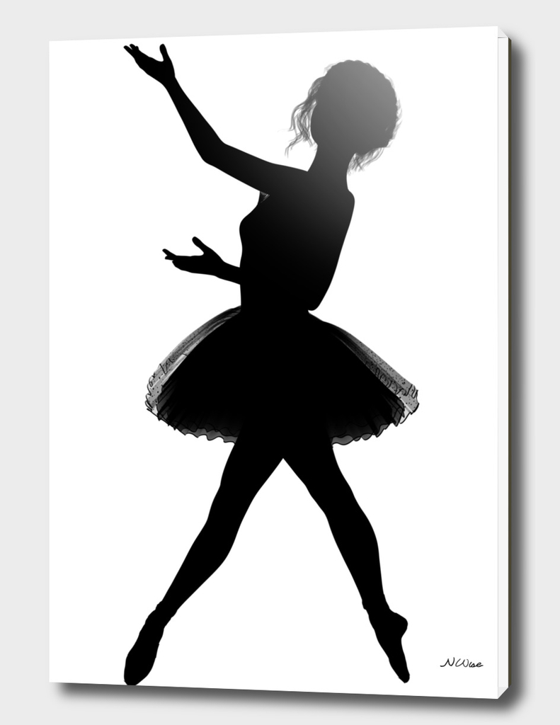 Silhouette, Divertissement 10