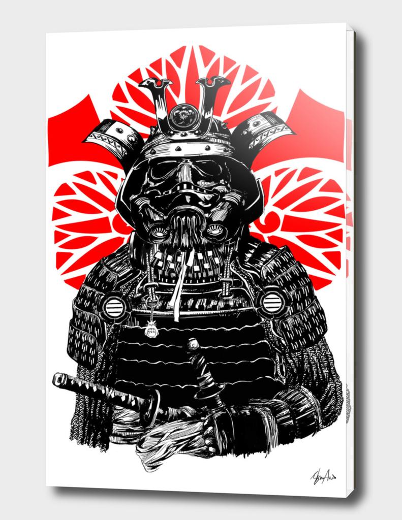 Bushi Trooper