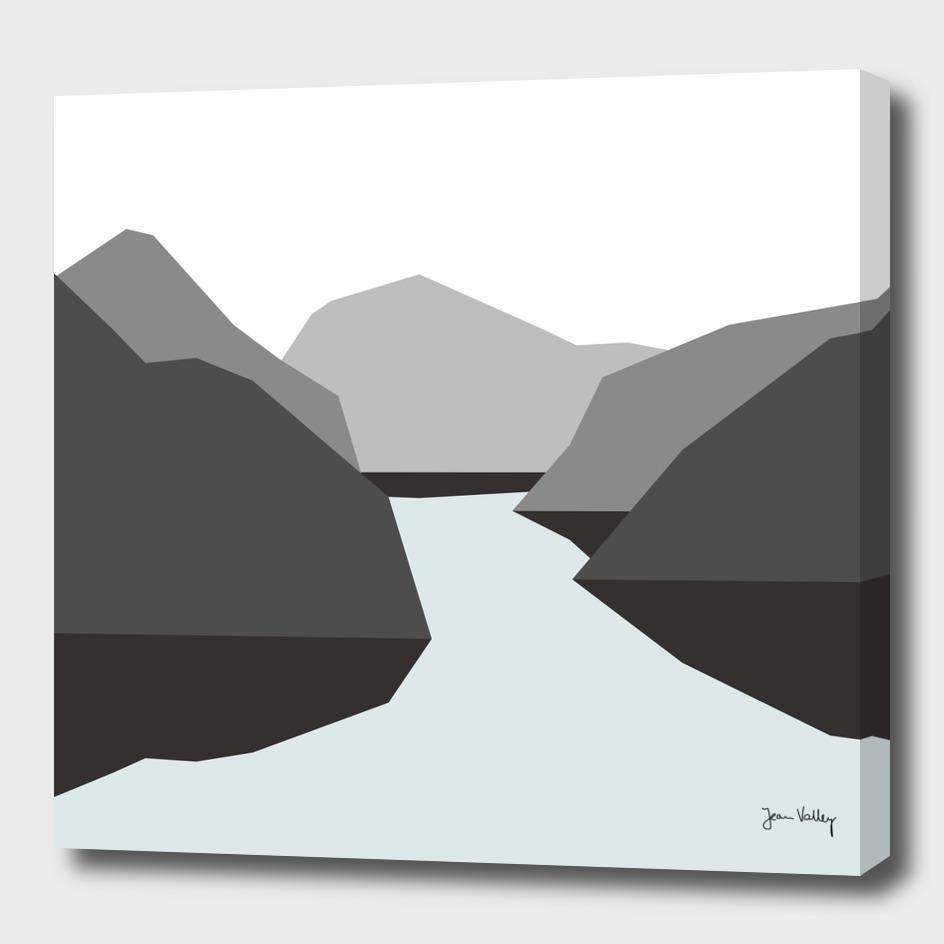 The Sea & The Mountains 9(10)