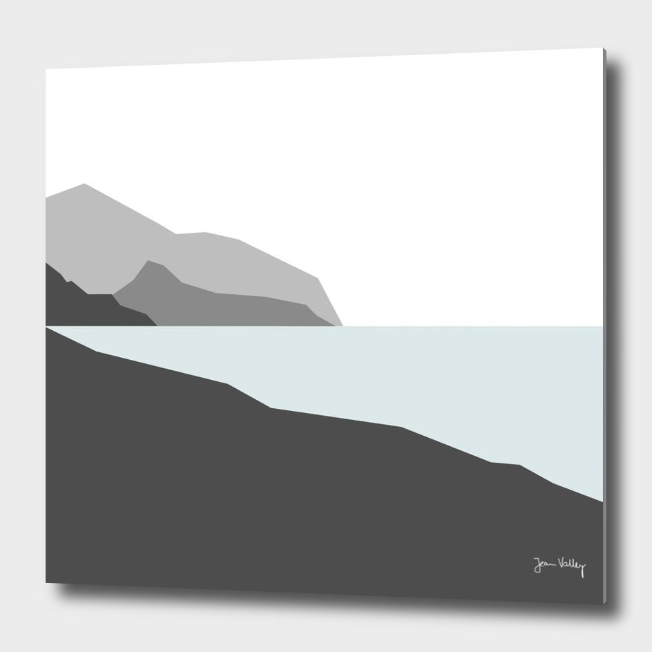 The Sea & The Mountains 3(10)
