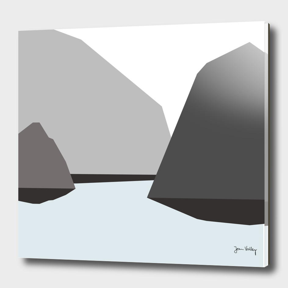 The Sea & The Mountains 2(10)