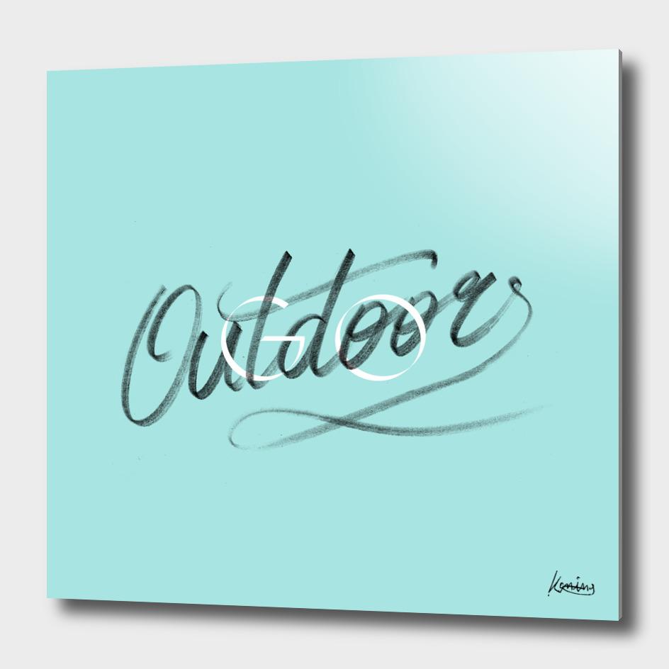 (Go) Outdoor