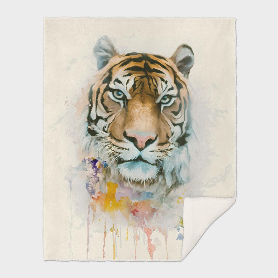 tiger colors
