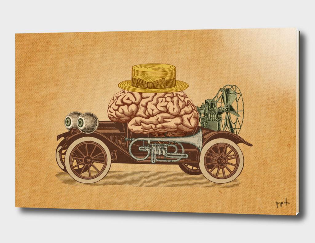 Intelligent Car
