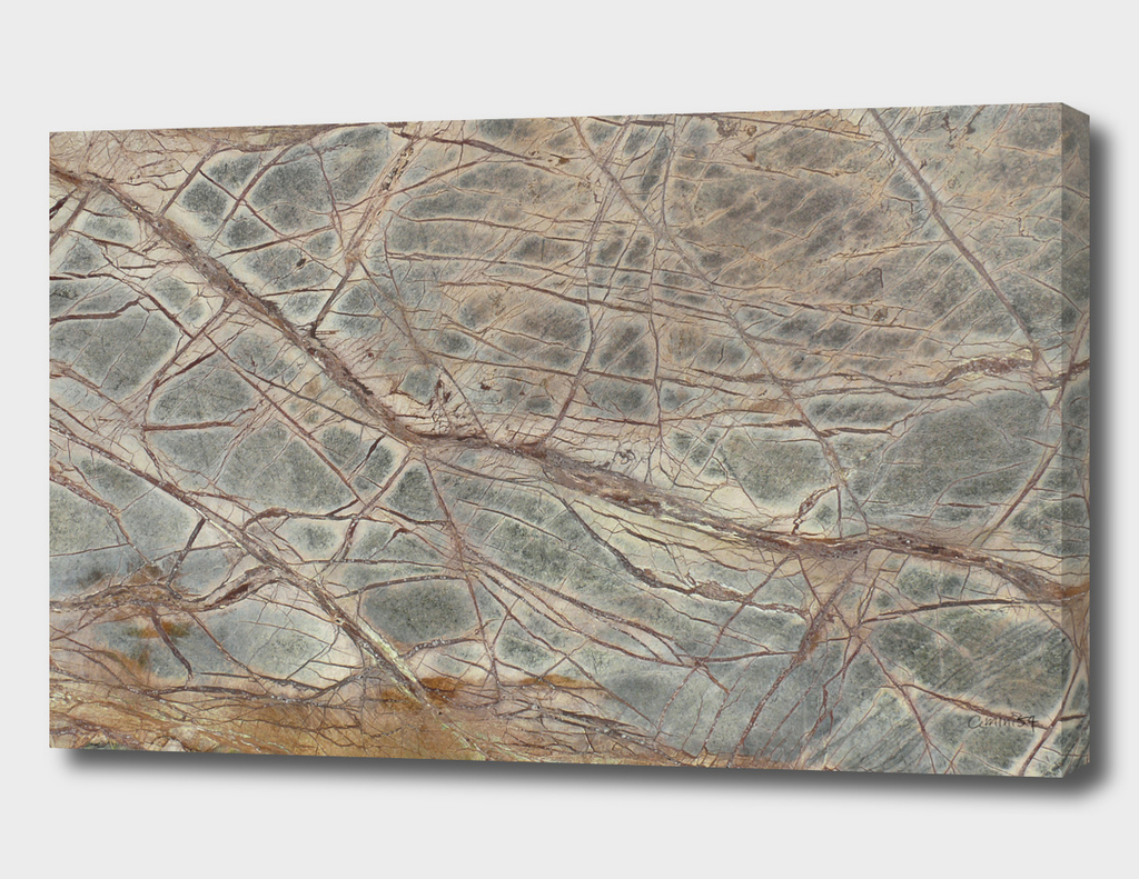Brown Marble I
