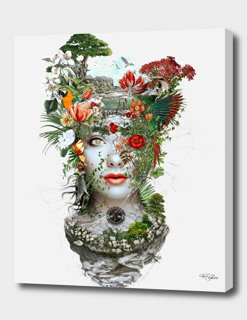 Woman Nature