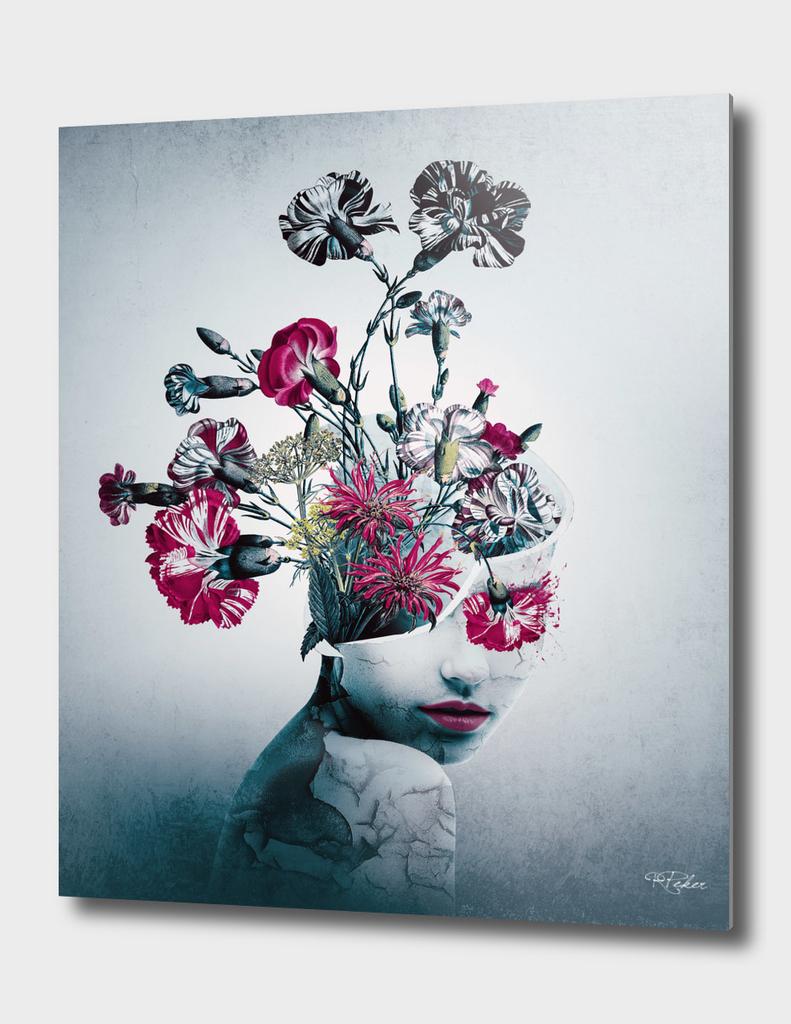 Spirit Of Flowers