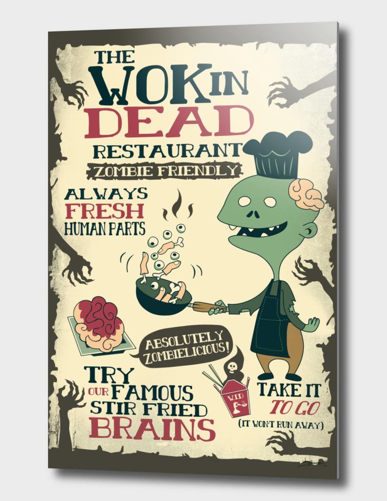The Wok In Dead