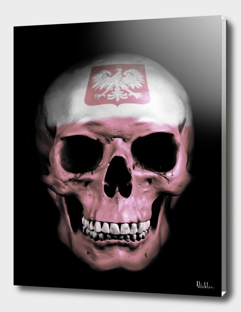 Polish Skull