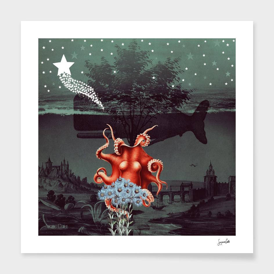 Under the deep blue sea copy