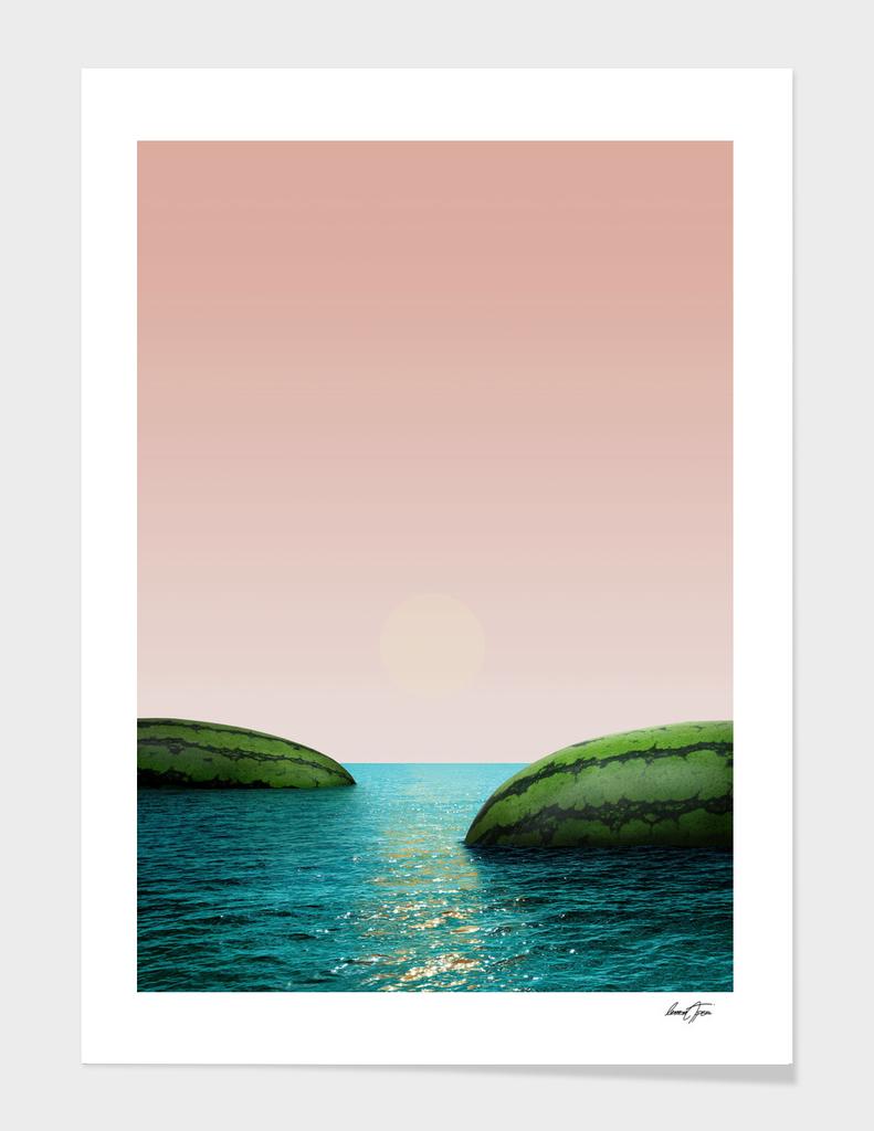 Melon Shore