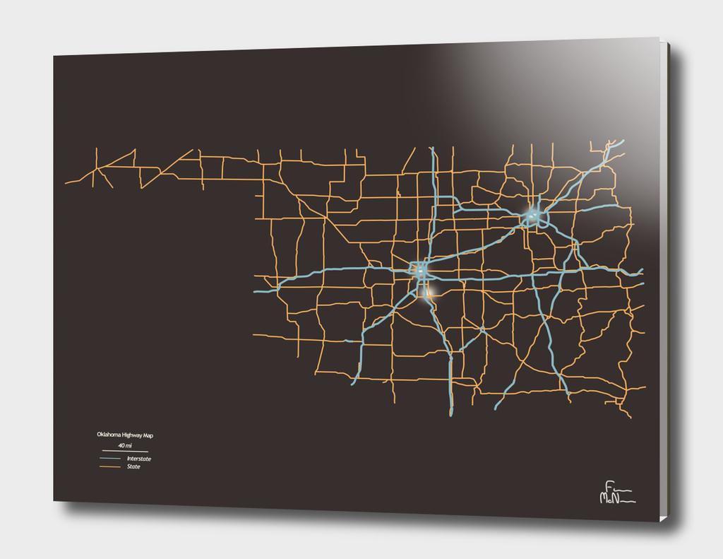 Oklahoma Highways