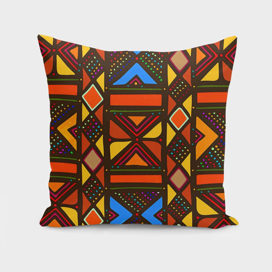African Style No6, Sahara Desert