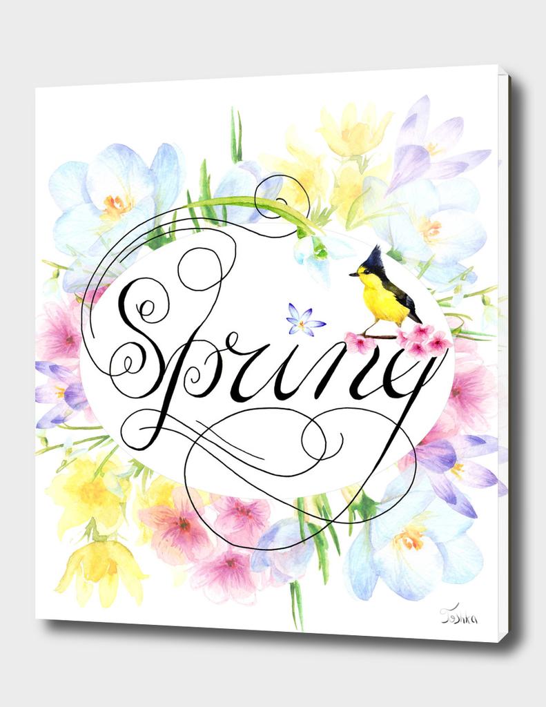 spring print2