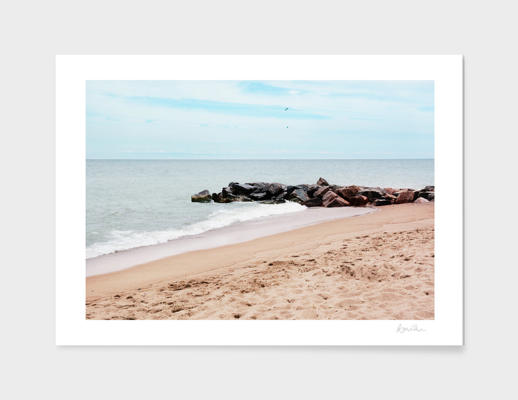AFE Kew-Balmy Beach