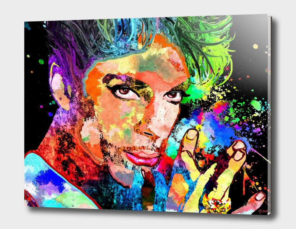Prince Grunge