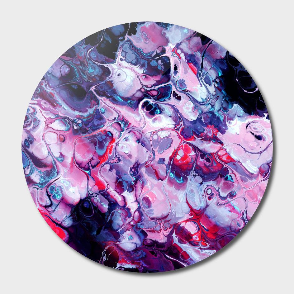 Fractal Art VIII - Chaos / EE