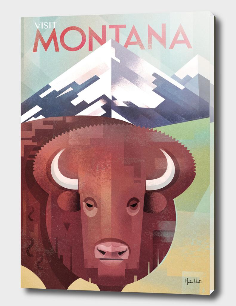 Visit Montana