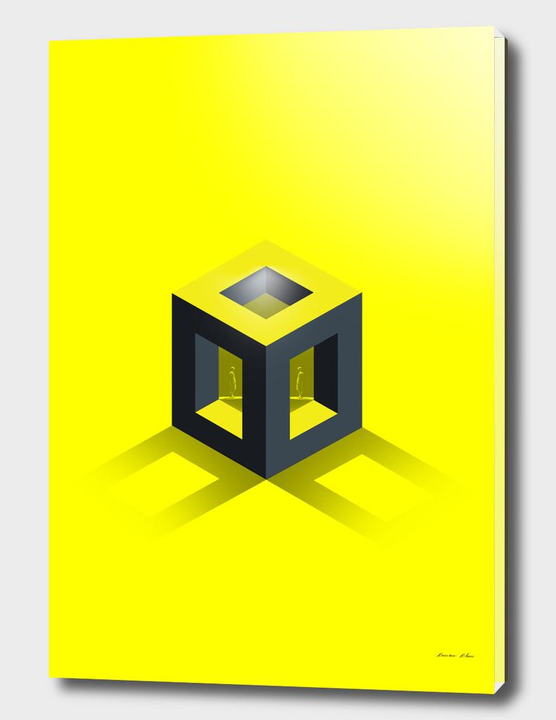 Boxed life