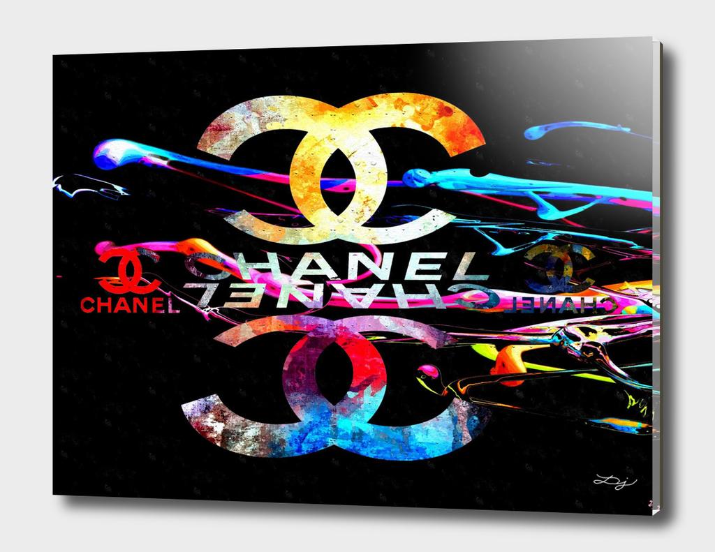 Chanel Mirroring