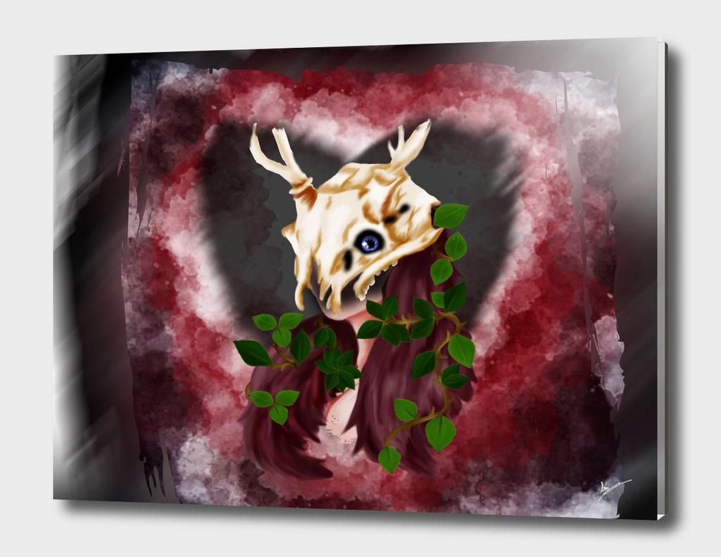 love my deer