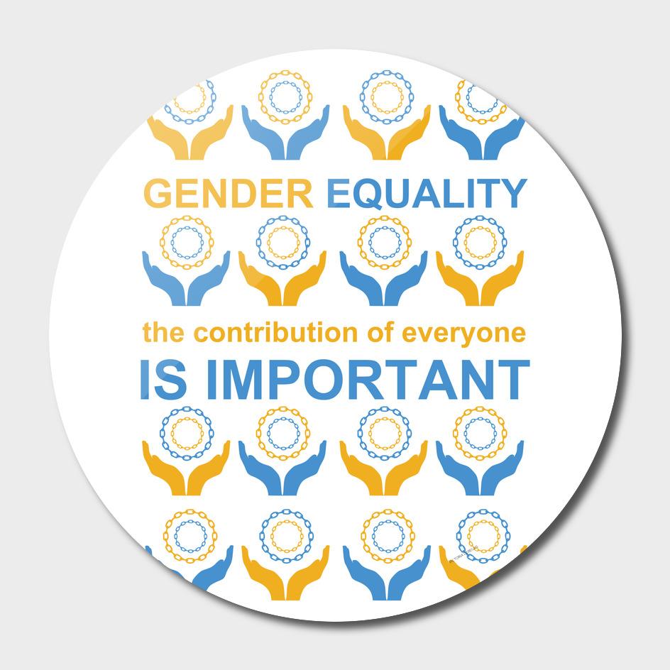 Gender Equality_Art by Victoria Deregus_05