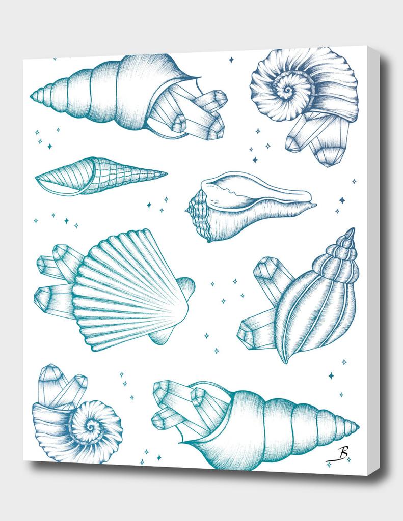 Ocean Gems