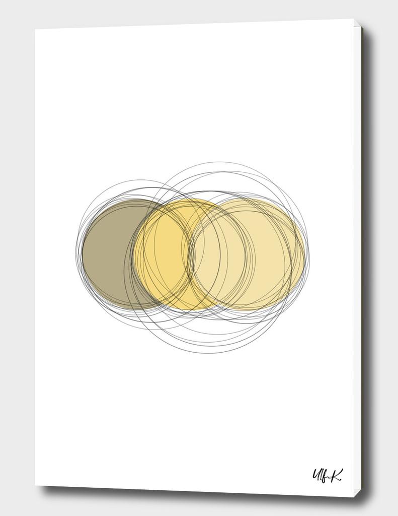 Wild Circles No4