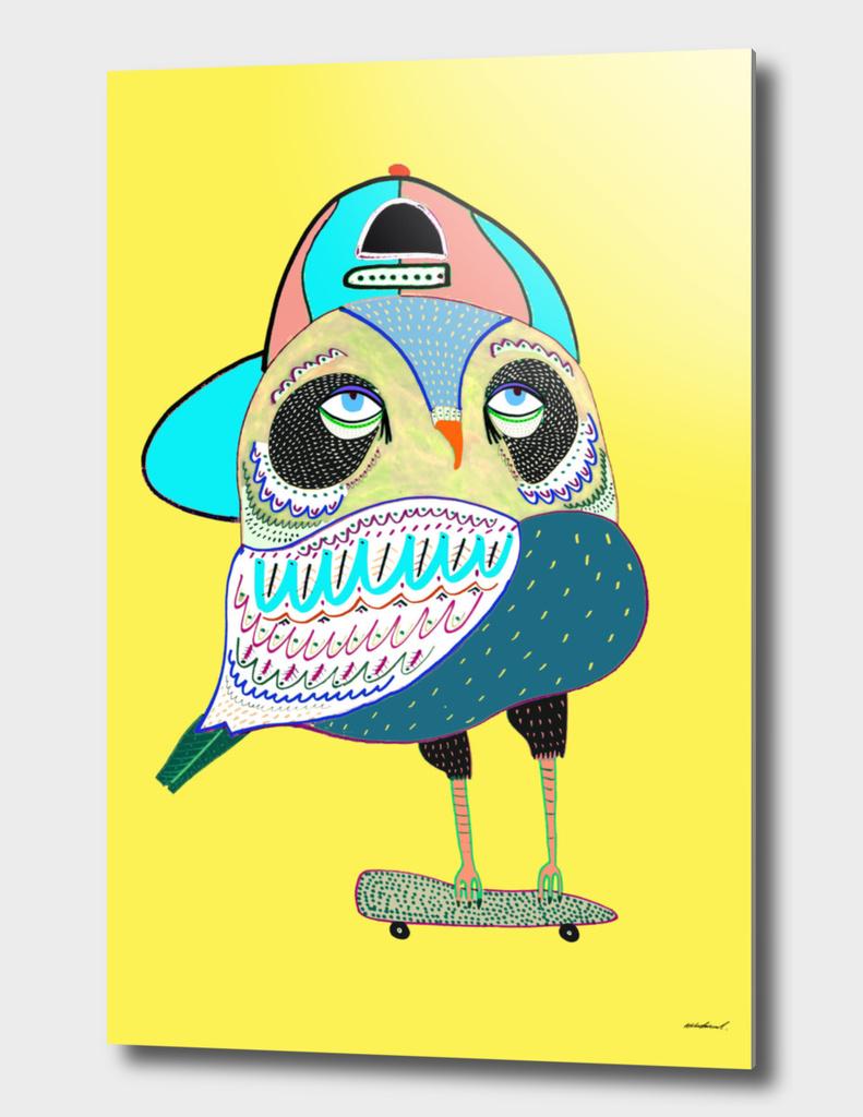 Owl Rad
