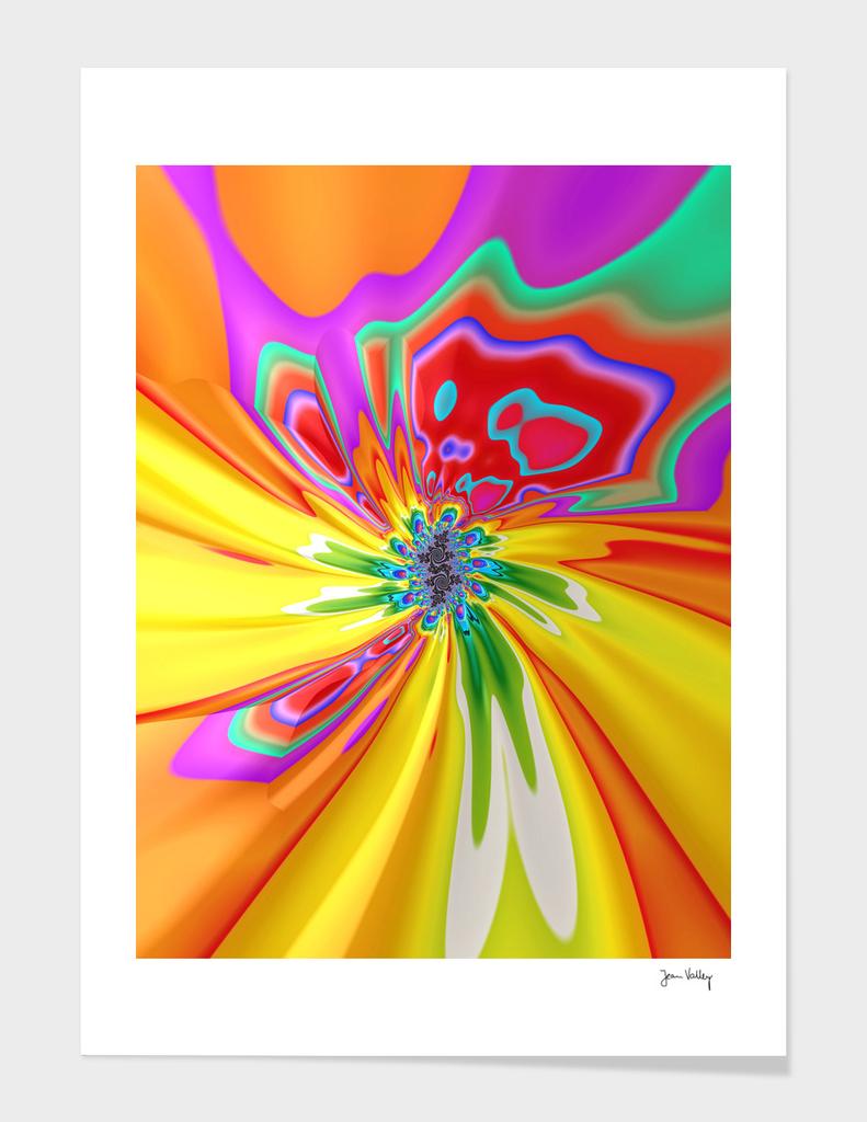 Colored XV