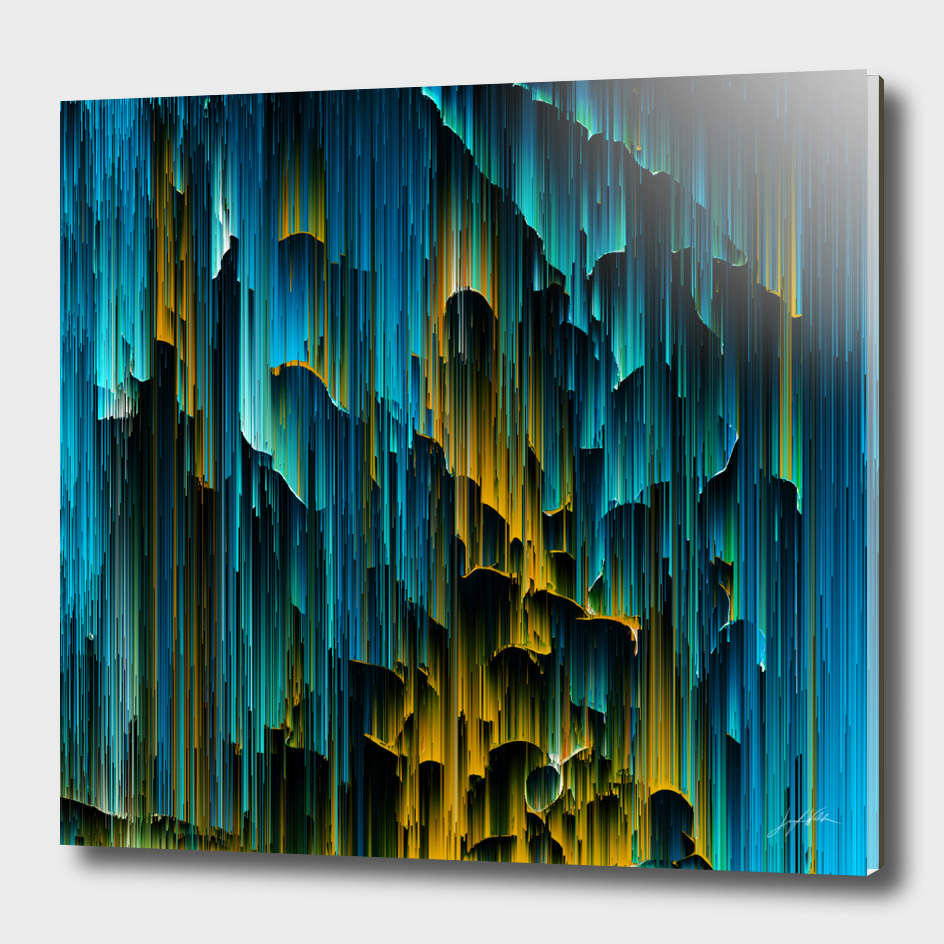 The Fallen - Pixel Art