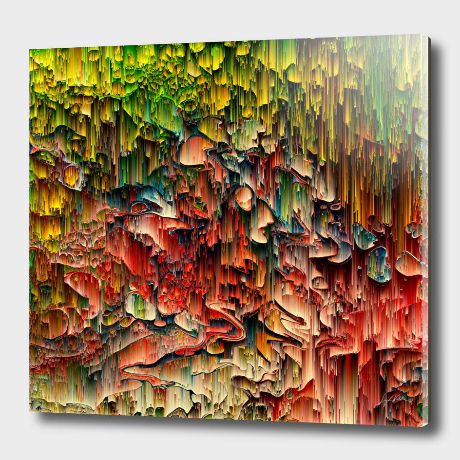 Intriguing - Pixel Art