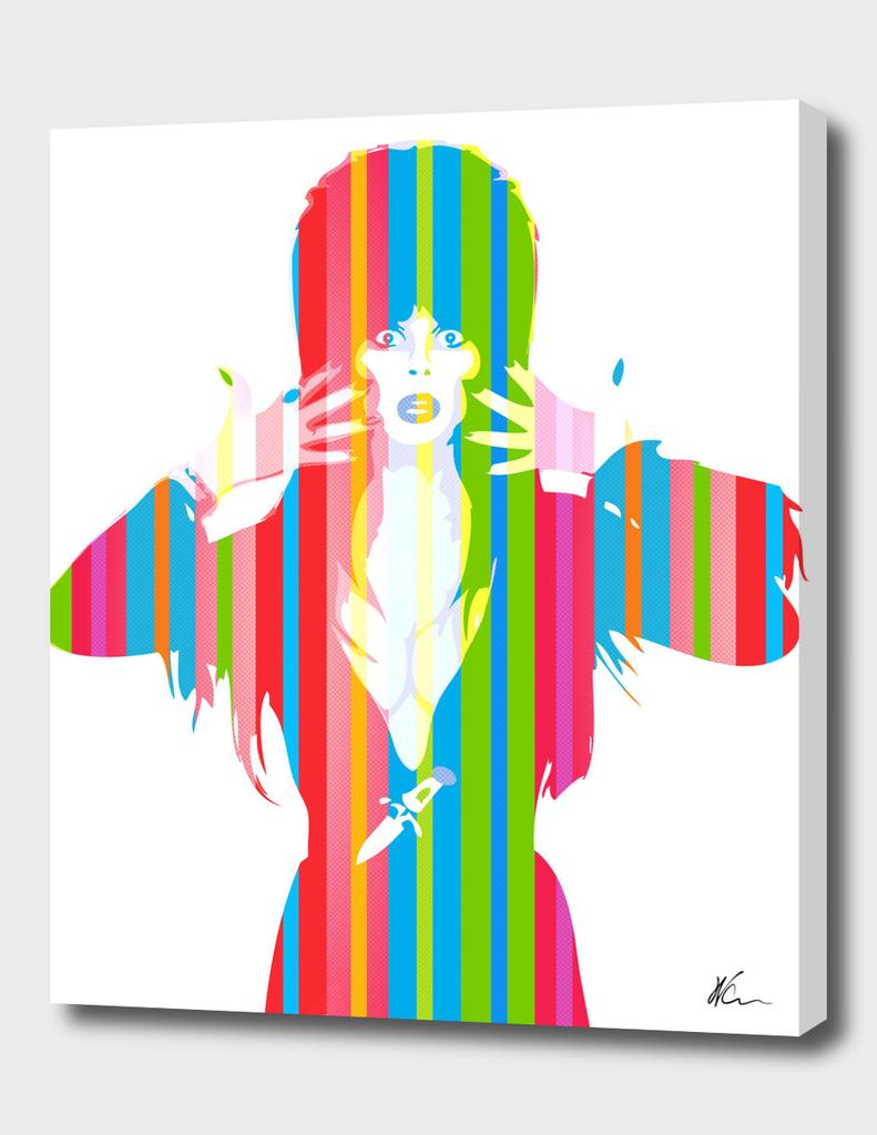Elvira | Pop Art