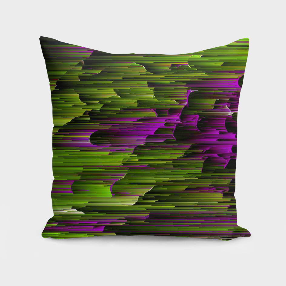 The Last Laugh - Pixel Art