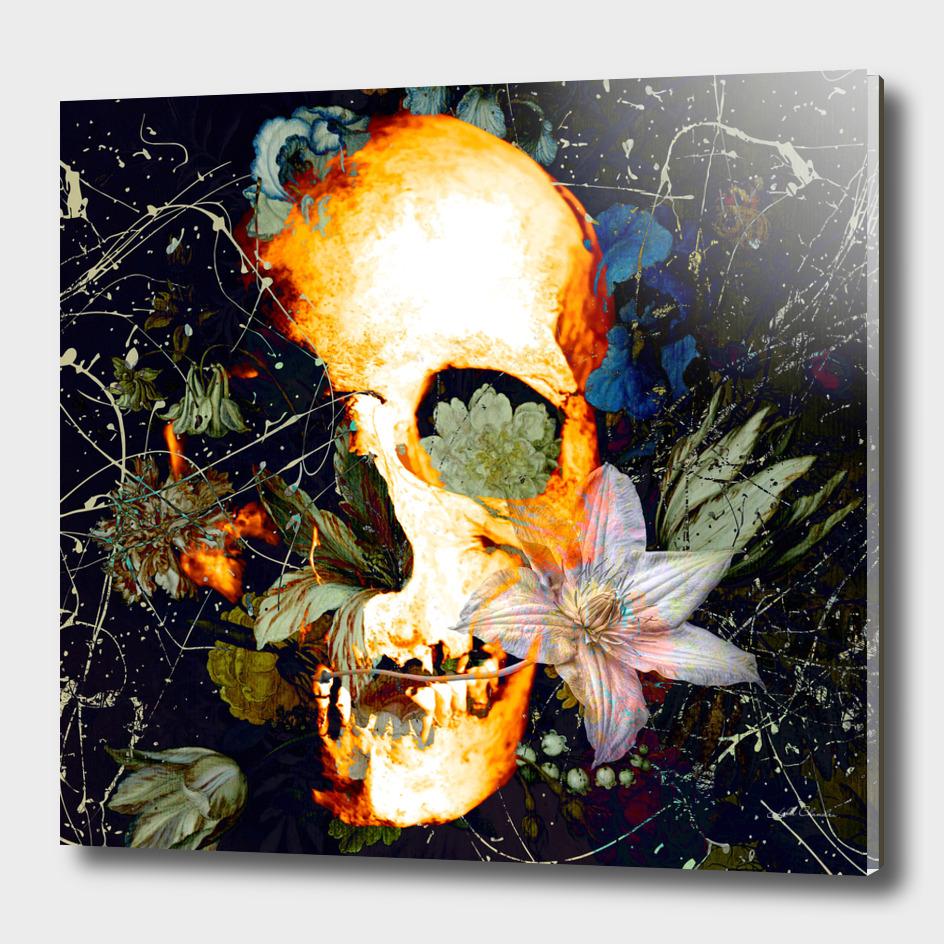 The Merry Skull