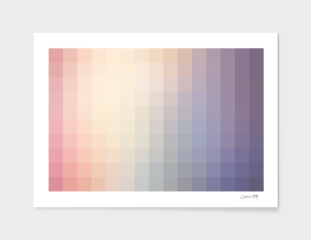 Lumen, Violet and Lilac Glow