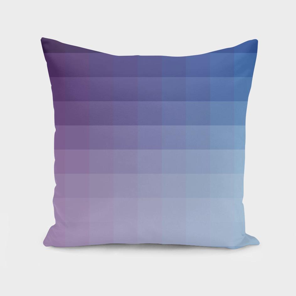 Lumen, Blue and Purple Glow