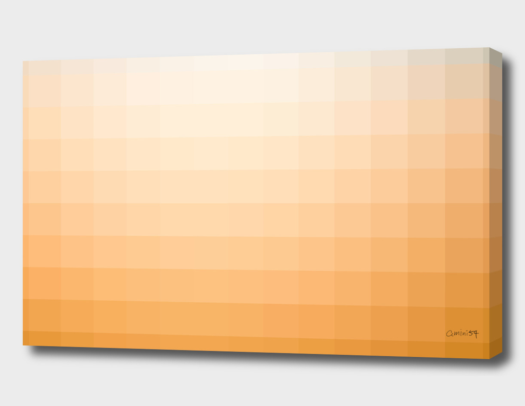 Lumen, Amber and Orange Glow