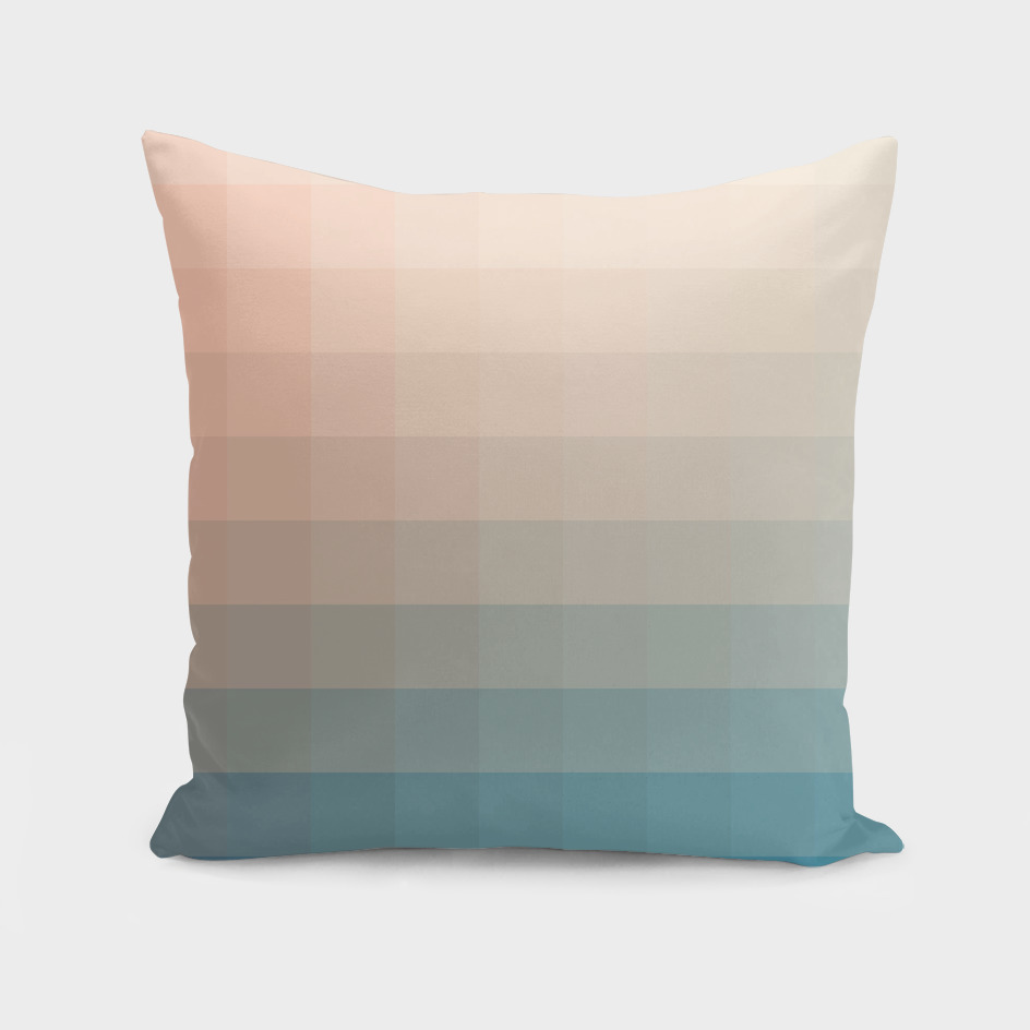 Lumen, Pink and Blue Glow