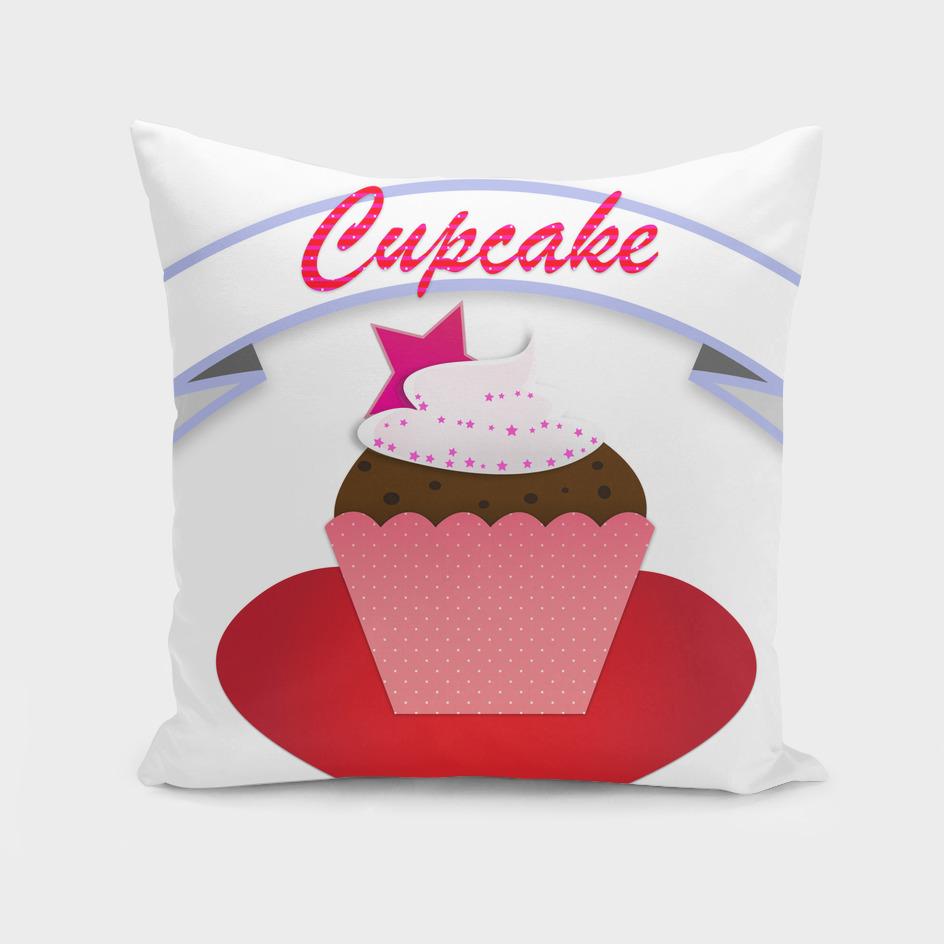 Cupcake Illustrator
