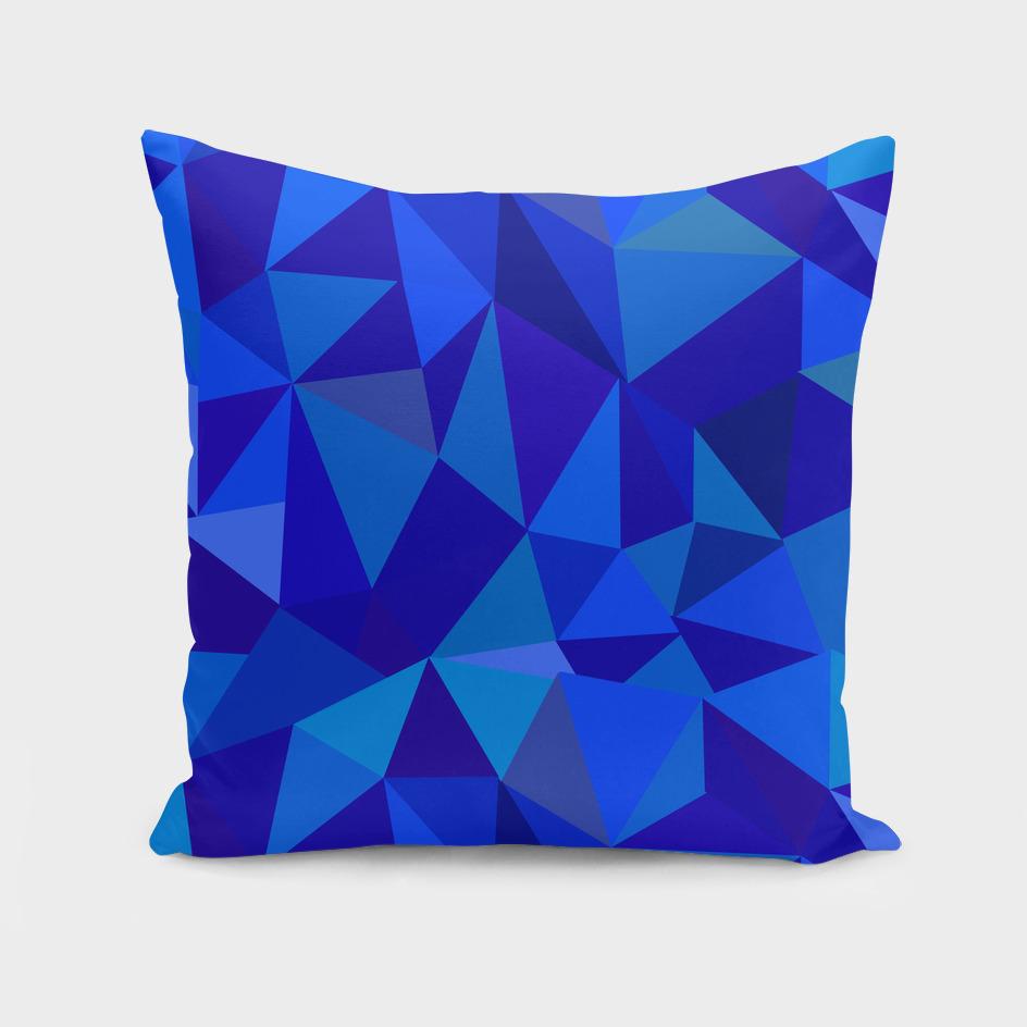 Pattern-Blu