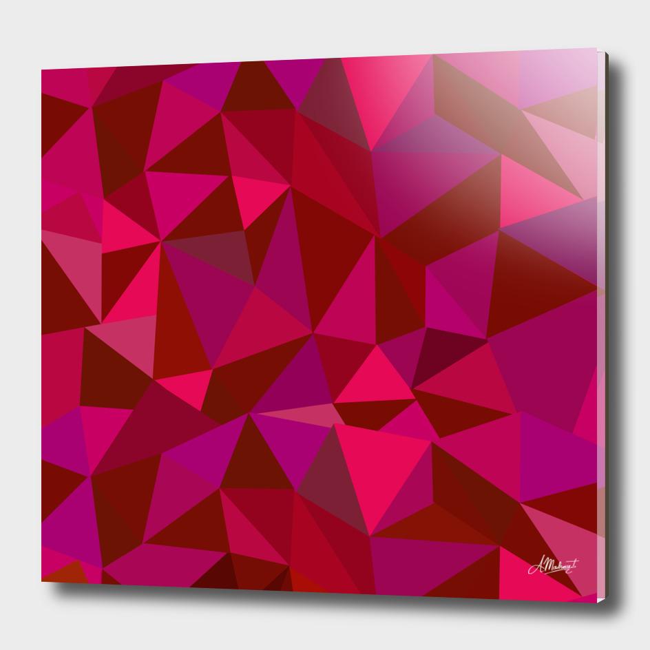 Pattern-pink