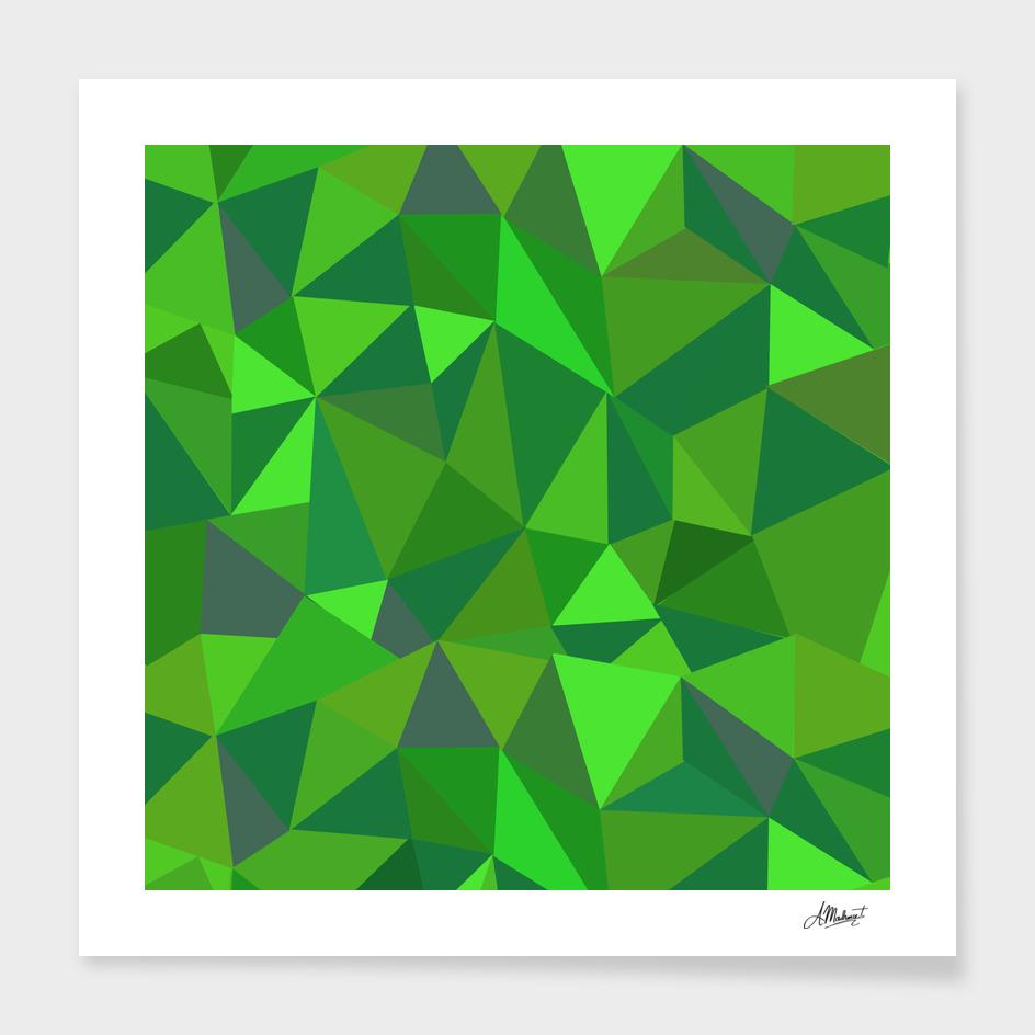 Pattern-green