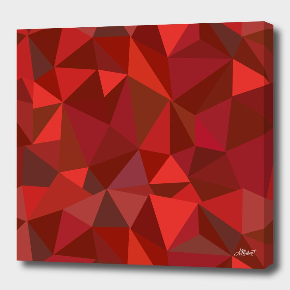Pattern-red