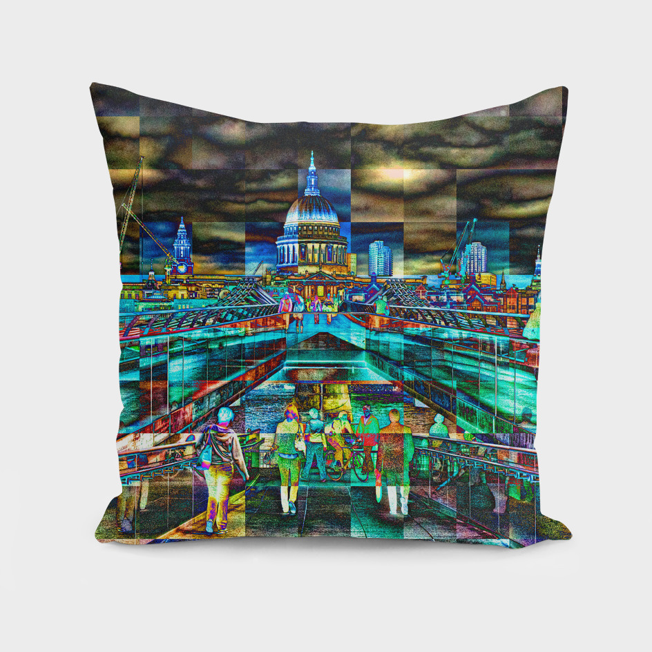 London Mosaic