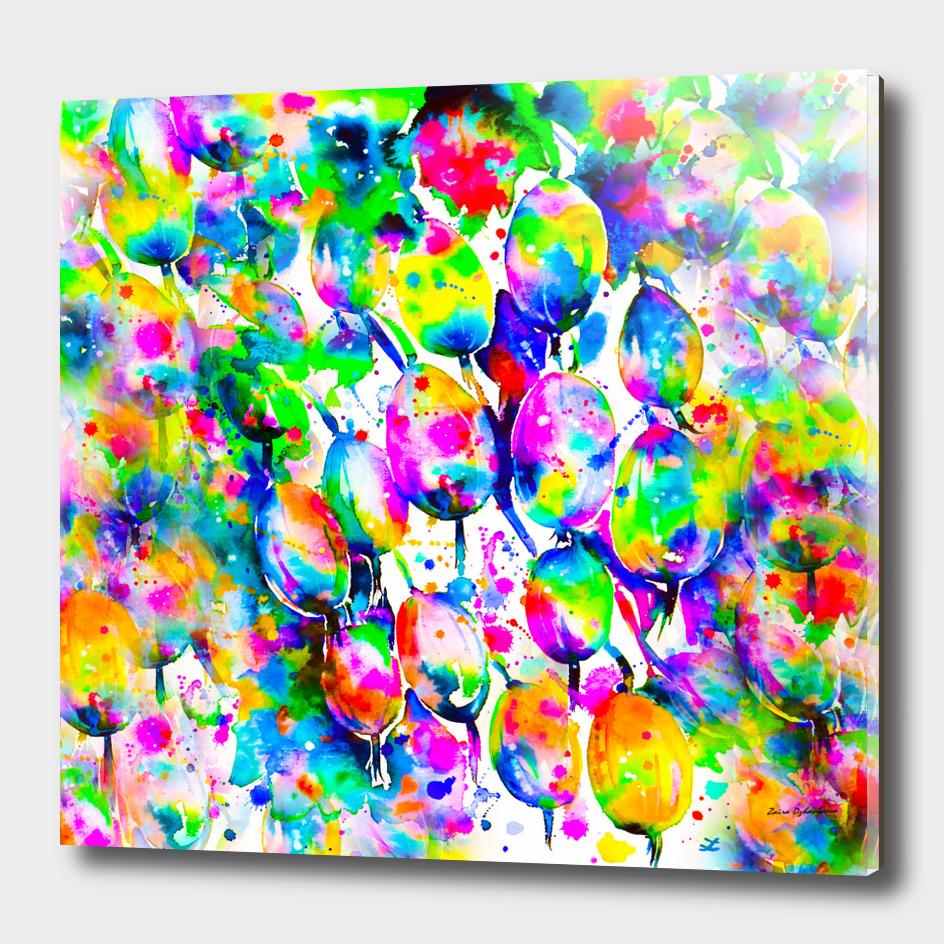 Rainbow Gooseberry