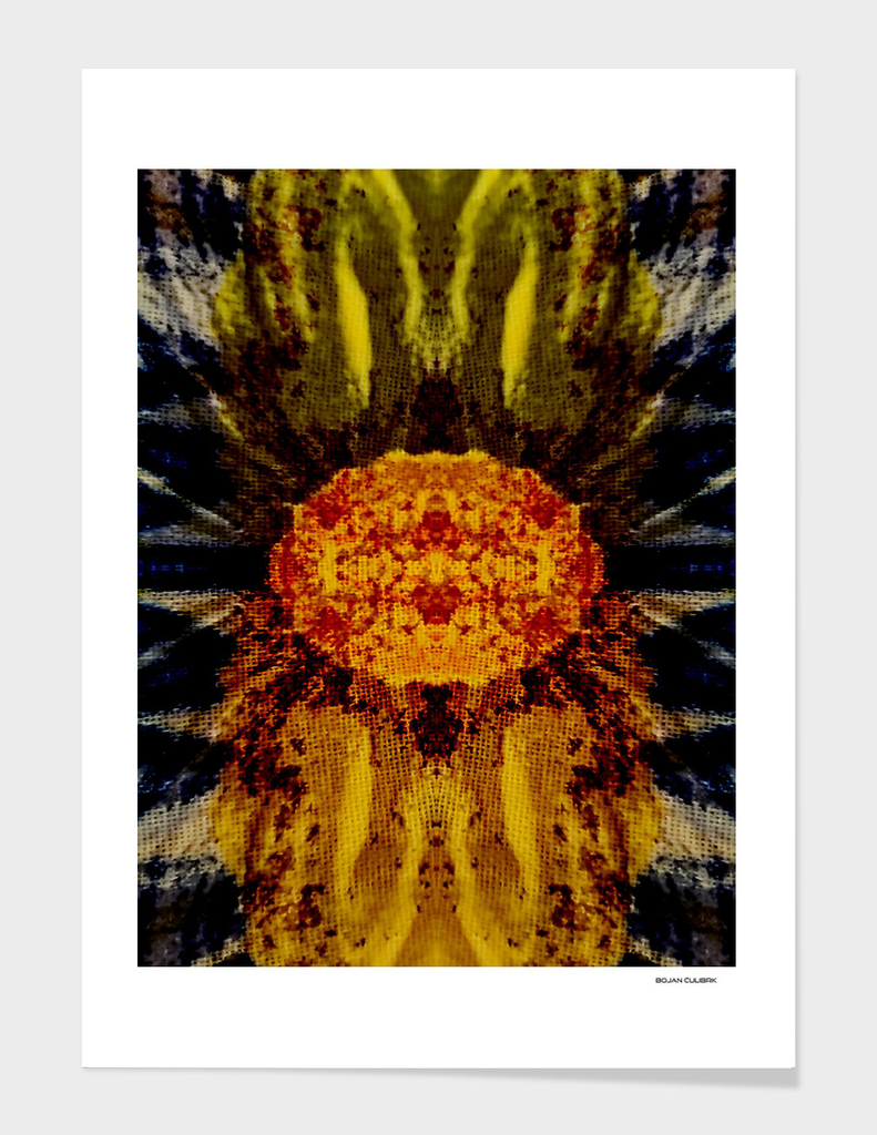 Abstract Flower (5)