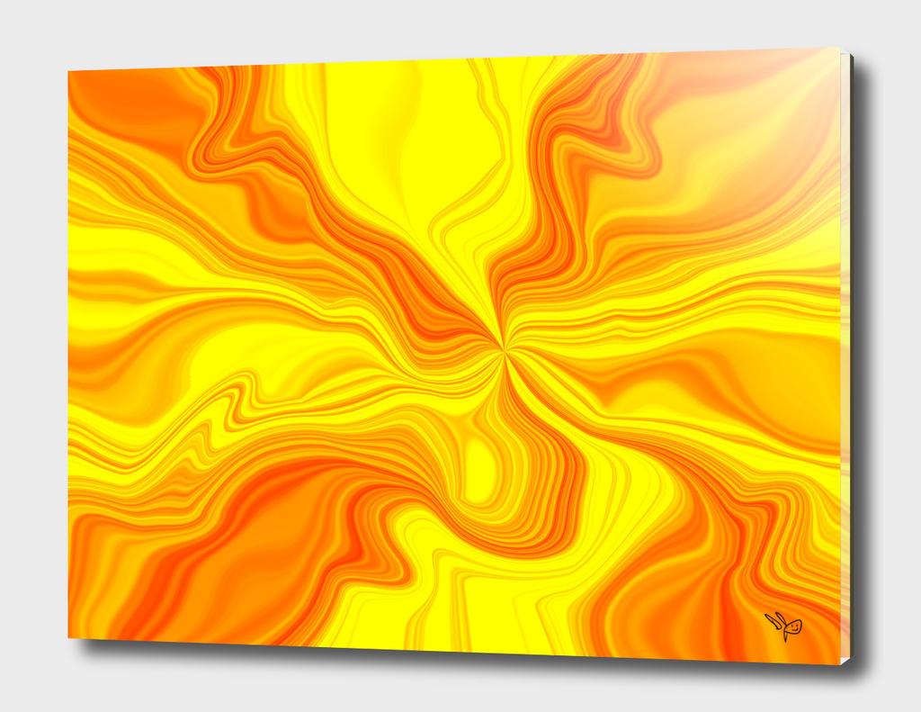 Breeze Ablaze