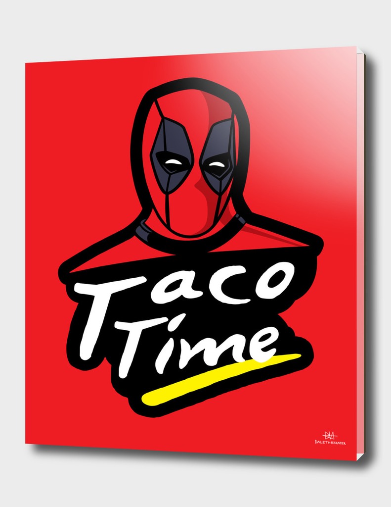 Taco Time!