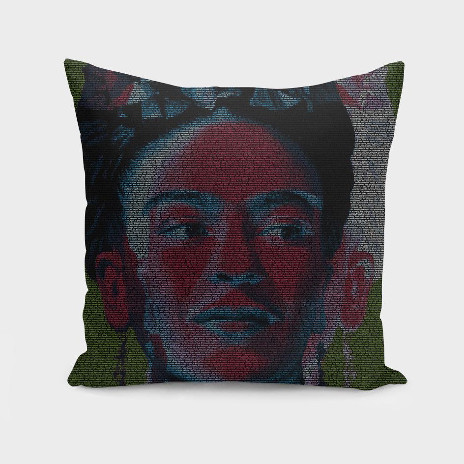 Frida - Screenplay Print